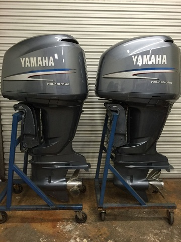 Yamaha global engine for 225 yamaha 4 stroke
